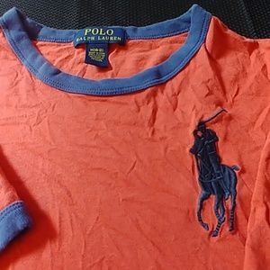 Polo by Ralph Lauren Tee Shirt